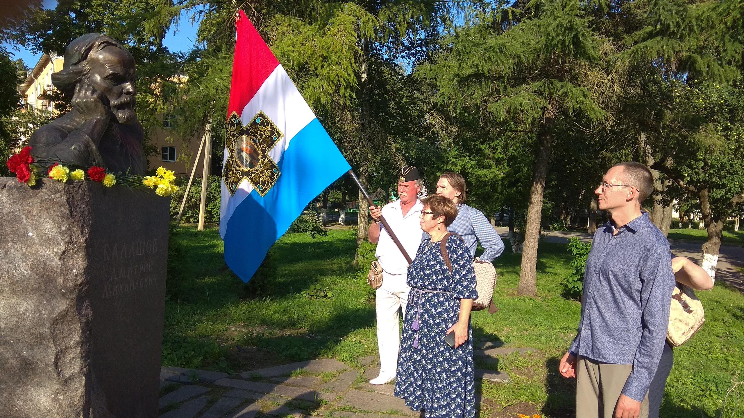 Славянский ход-2018 прибыл в Великий Новгород